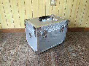 BOX102 アルミケース