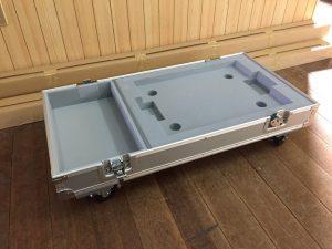 医療機器用アルミトランク